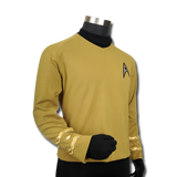 Star Trek Captain Kirk Tunic Replica