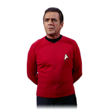 Star Trek Lt. Commander Scott Tunic Replica