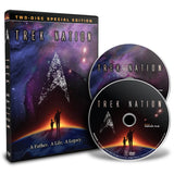 Trek Nation Special Edition DVD