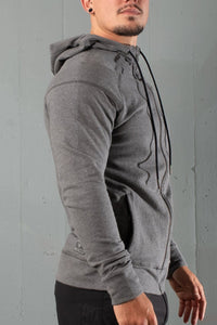 Armour Full Zip Hoody