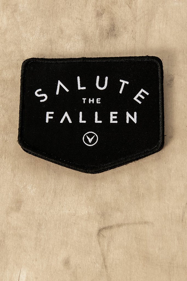 Patch | Salute