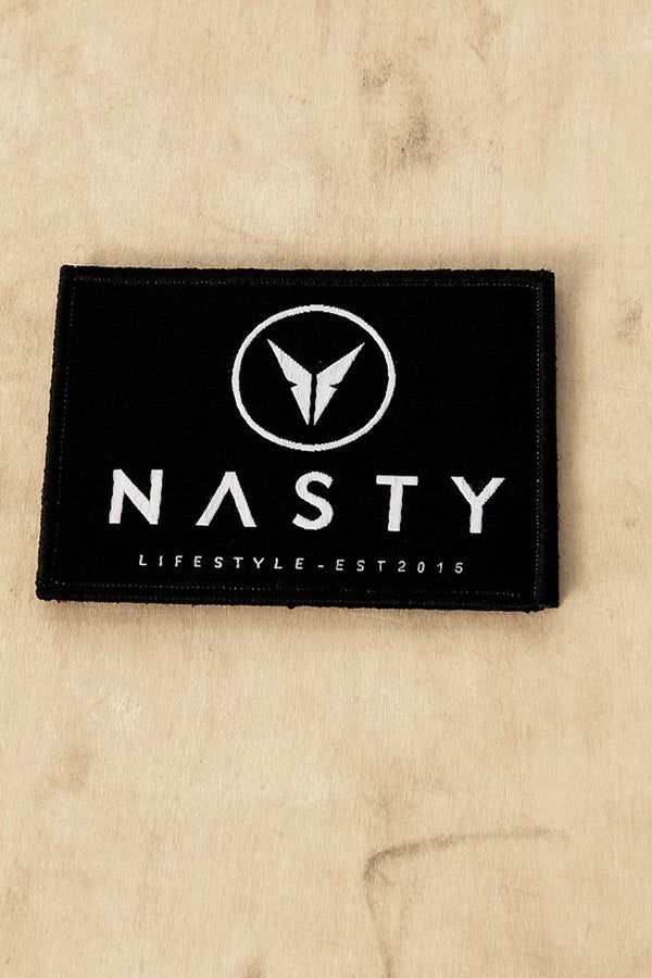 Patch | Nasty Lifestyle