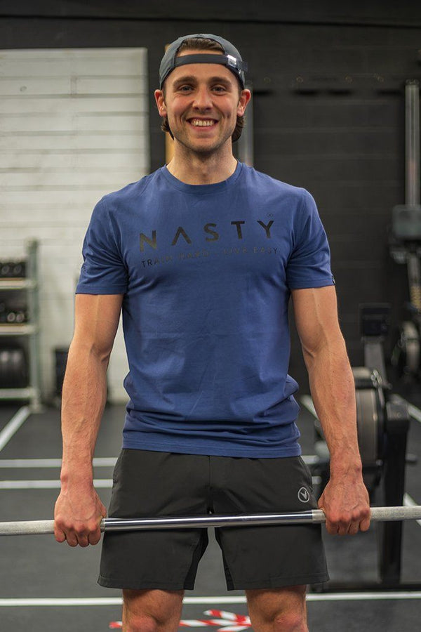 Nasty Lifestyle training top