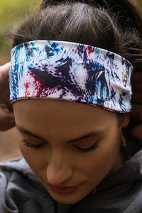 Headband | Feather Fever