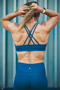 Ultra Infinity Sports Bra