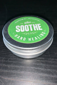 KTees Soothe Hand Cream