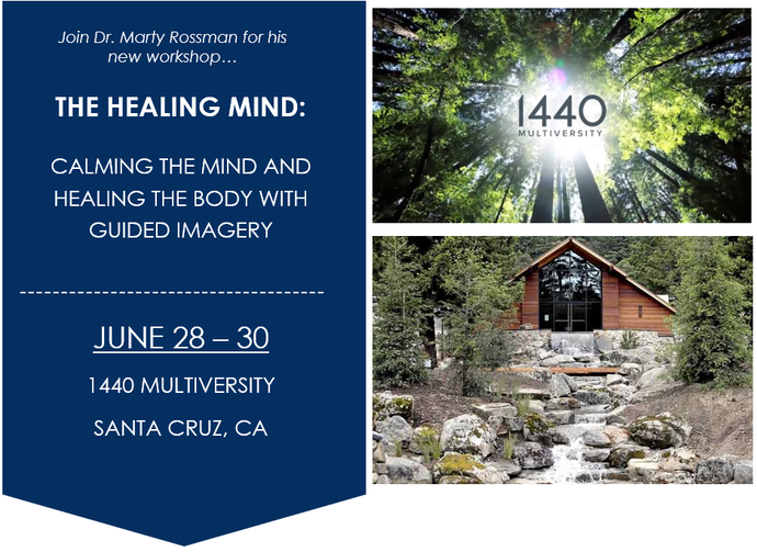 7 Compelling Reasons to Join me for my Healing Mind Workshop This Month