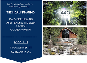 The Healing Mind Workshop - Registration Open!