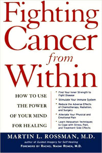 Fighting Cancer from Within - Book only