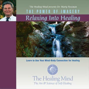 Relaxing Into Healing