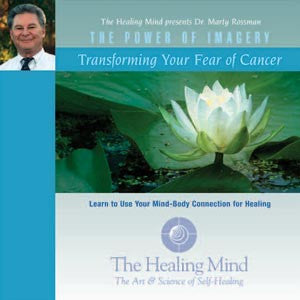 Transforming Your Fear of Cancer