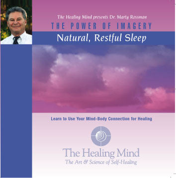 Natural, Restful Sleep