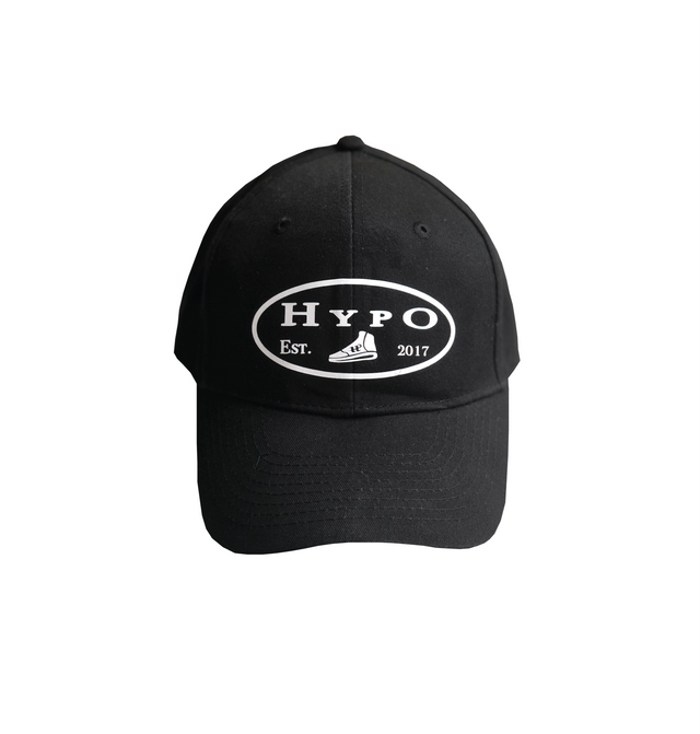 Hypo unisex adjustable Dads hat