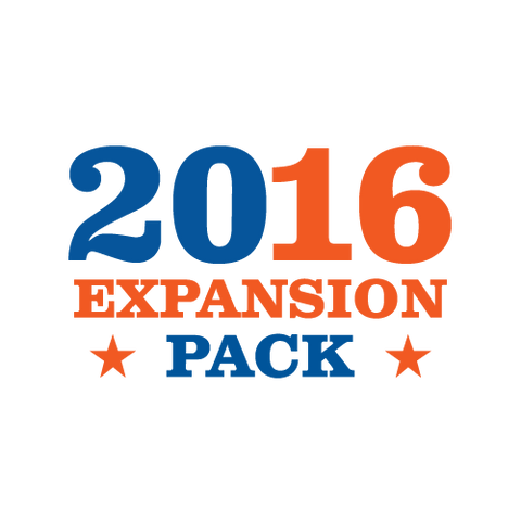 2016 Primary Expansion Pack