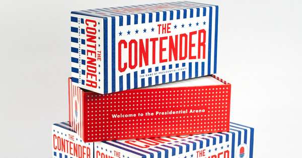 Contender Holiday Secret Surplus Pack