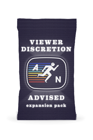 Viewer Discretion Advised Expansion [Pre-Order]