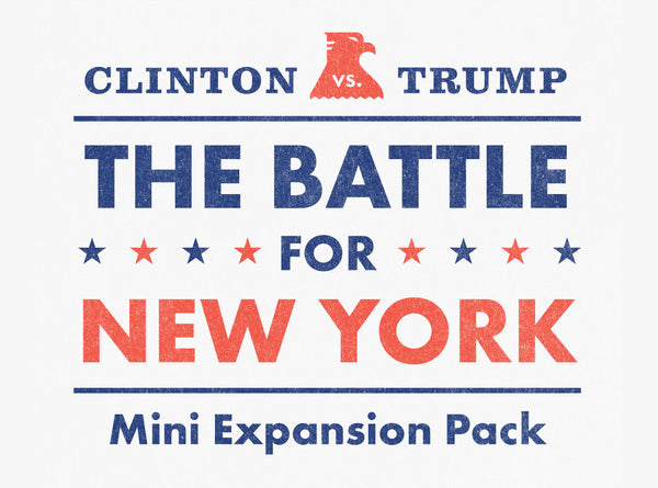 """Battle for New York"" Debate Mini Expansion"