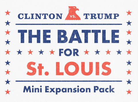 """Battle for St. Louis"" Debate Mini Expansion"