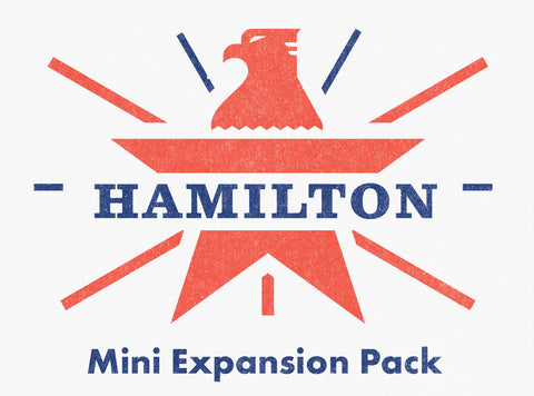 """Hamilton"" Mini Expansion"