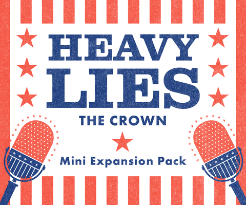 """Heavy Lies the Crown"" Mini Expansion"