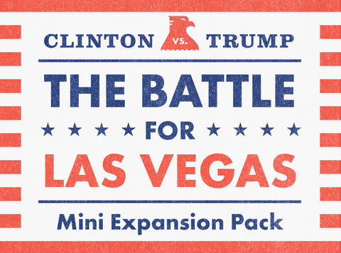 Battle for Las Vegas Debate Mini Expansion