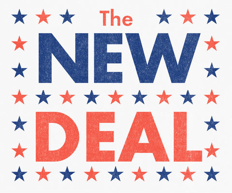 The New Deal!