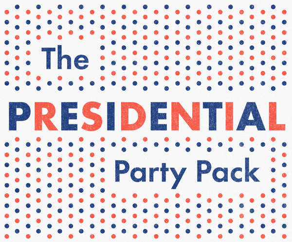 The Presidential Party Pack