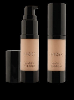 HI-DEF FOUNDATION LIQUID