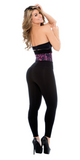 Waist Compression and Butt Lift Legging