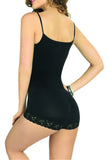 Boxer Body Shaper