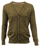 MCKENDRIE MARLED SWEATER
