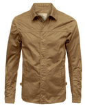 INDIO SHIRTY JACKET