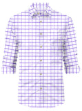 L/S La Jolla Checked Shirt