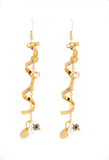 Espiral Earrings