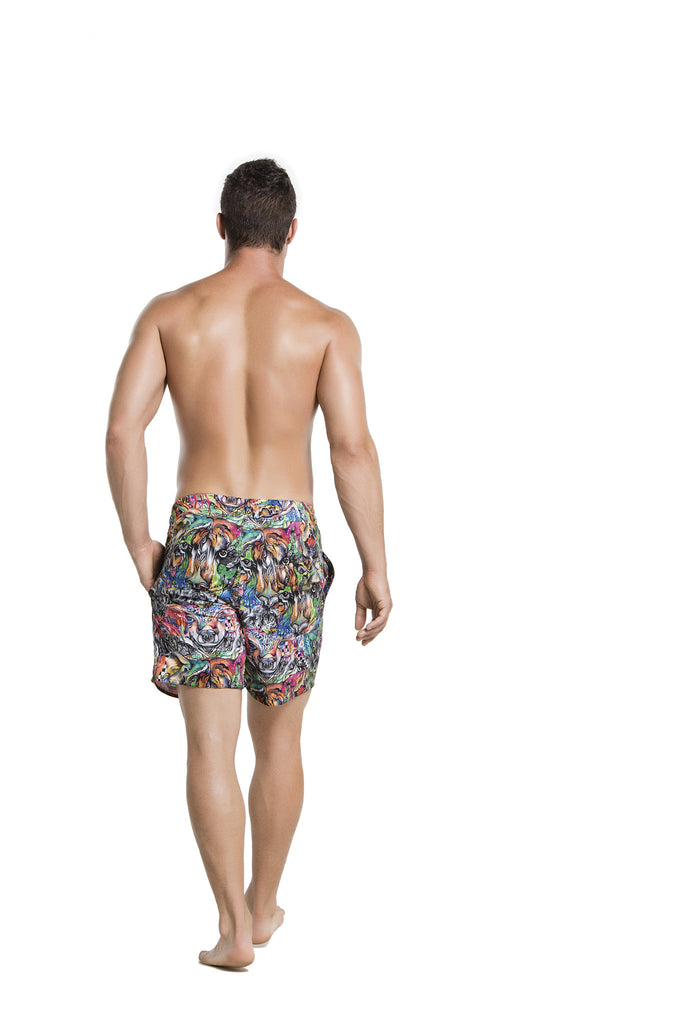 BENDITO  ESPECIE SWIM SHORT