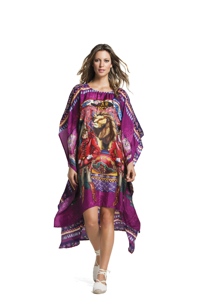 Cover Up Tunic