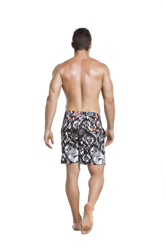 BENDITO  OPTICO SWIM SHORT