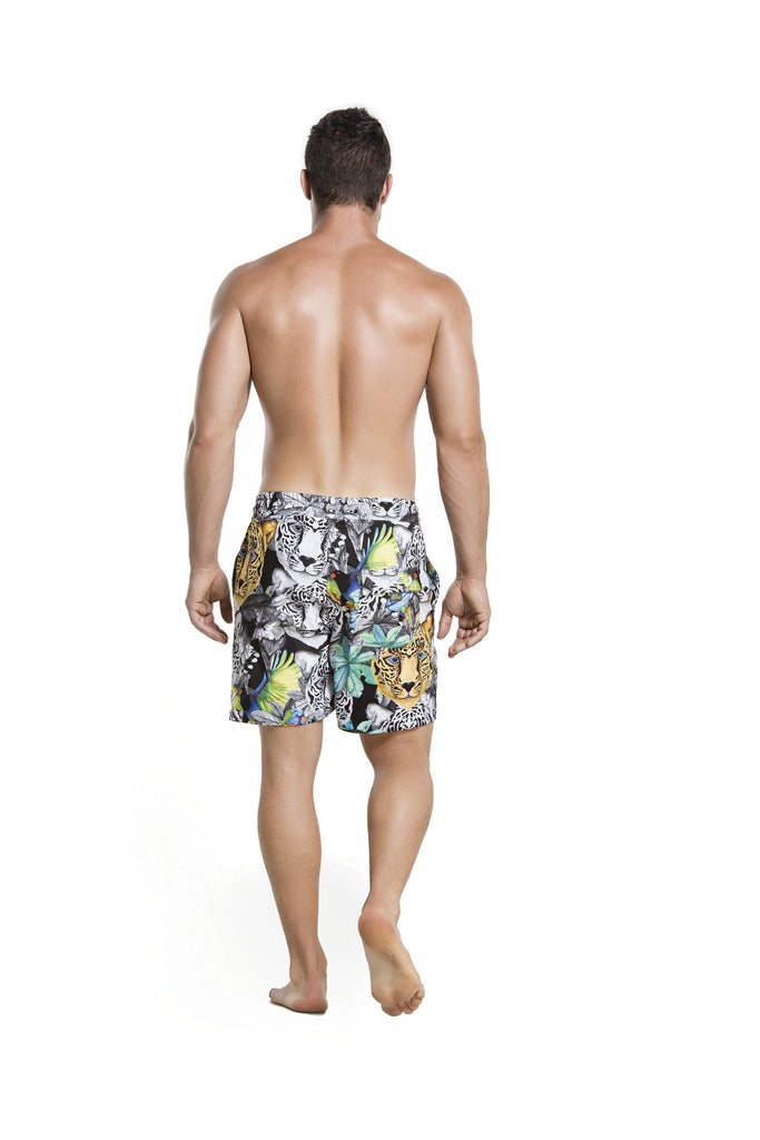 BENDITO  VUELO SWIM SHORT
