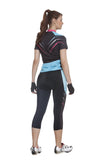 Cycling Capri