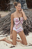 Tribalzag One Piece