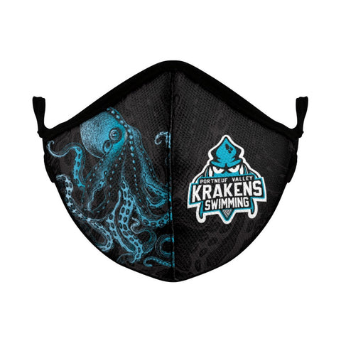 Krakens - Facemask