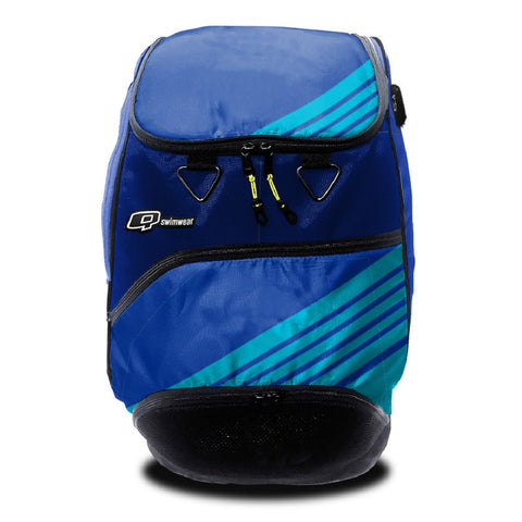 Relay-Royal/Diva-20 - Backpack