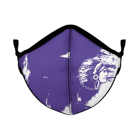 Mount Gilead - Facemask