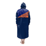 Relay-Navy/Flame-20 - Parka