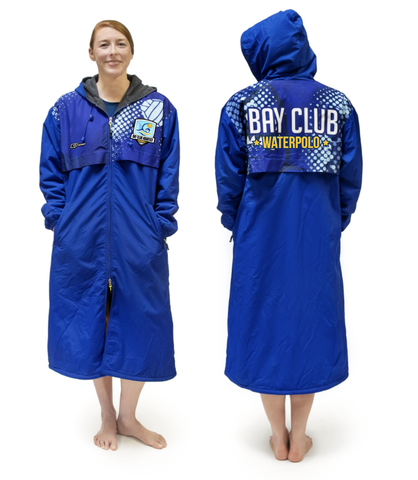 Bay Club Parka