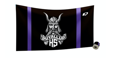 PHS Quick Dry Towel