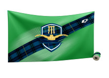 Royal Scots Quick Dry Towel