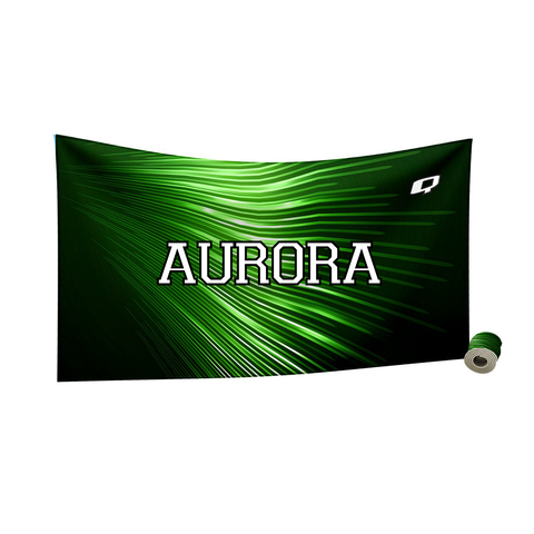 Aurora Quick Dry Towel
