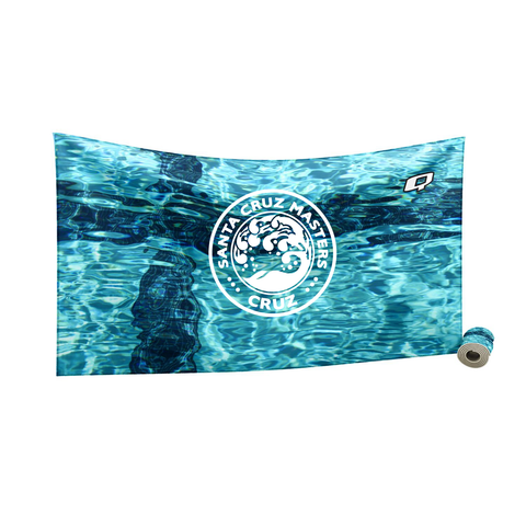 Santa Cruz Quick Dry Towel