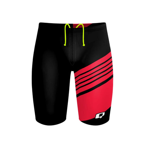 Relay-Black/Red-20 - Jammer